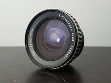 Carl Zeiss Jena Flektogon 20 mm f/4 M42 mount