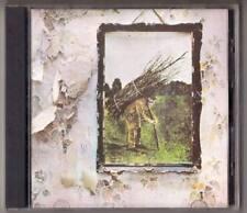 Led Zeppelin IV Untitled/Self-titled (CD, 1971, Atlantic (Label))