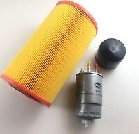 Ölfilter Luftfilter Kraftstofffilter Fiat Ducato 250 290 - 110 130 150 2,3D