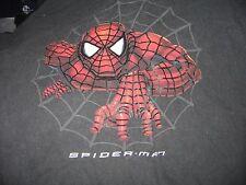 Lot of 3 SPIDERMAN VENOM ladies men's t-shirts used but good!