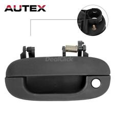 Exterior Outside Door Handle Front Passenger Side RH for Ram Pickup Truck 94-0