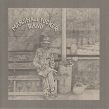 The Marshall Tucker Band - Where We All Belong CD 1989 Country Rock