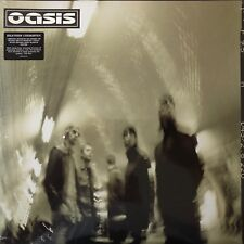 Oasis - Heather Chemistry(LTD. Super Heavyweight Vinyl 2LP), 2009 RKIDLP25X