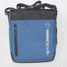 Borsa Tracolla Momo Design borsello blu MO1061 MOMODESIGN uomo