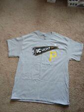 Pittsburgh Pirates, IC Light T-Shirt, Size Large