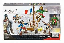Mega Bloks Assassins Creed French Revolution Pack
