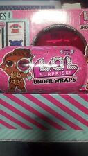 L.O.L. Surprise Under Wraps Doll - 552062