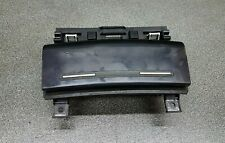 AUDI A3 CUPE P8 2003-2008 FRONT DASHBOARD ASHTRAY IN BLACK 8P0857951 #G6B#3