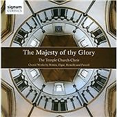The Majesty of Thy Glory  (US IMPORT)  CD
