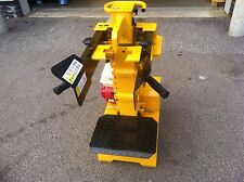 6909ddd922e3 8 Ton Log Splitter fitted with 5.5hp petrol engine cT3270