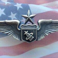 U.S. Army Senior Astronaut Navigator Wings | NASA | USA