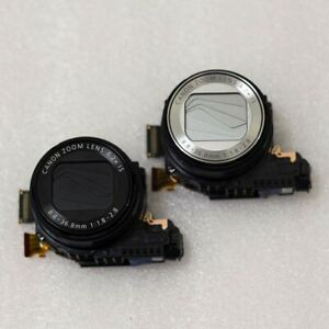95%New Optical Zoom Lens + CCD Parts For Canon Powershot G7X Mark III G7X-3 G7X3