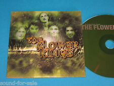 THE FLOWER KINGS/A Selection from catalogue-PROMO CD