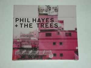 Phil Hayes + The Trees - Blame Everyone - CD