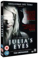 Julias Yeux DVD Neuf DVD (OPTD2030)
