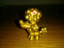 Moshi Monsters Moshlings - Series 1 gold Fifi (Rare)