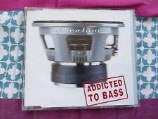 Puretone - Addicted to  Bass CD single