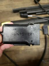 SUNPOWER Extension Cable Type C. Length 3ft.