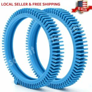 896584000-143 for Select Pool Cleaners Front Tire For Poolvergnuegen and Hayward