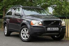 2006 (56) Volvo XC90 2.9 AWD Geartronic T6 Petrol SE