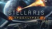 Stellaris Apocalypse | Steam Key | PC | Digital | Worldwide |