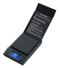 Fast Weigh TR-100 Digital Scale 100x0.01g, Pocket size Jewelry Scale New in box.