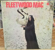 FLEETWOOD MAC PIOUS BIRD OF GOOD OMEN LP 1969 S 7-63215 S7-63215-A1 QUALITY STA