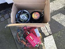Auto/Kfz,, Verstärker und Lautsprecher...und..und..