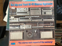 Mark Andrews – How To Set Up And Test Hi-Fi Stereo Systems - GSLP 4503 - Vinyl