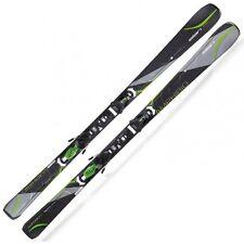 Elan Amphibio 10  Skis 152cm + Elan EL 10.0  system bindings green/black  New