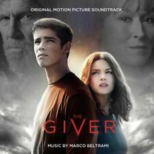 The Giver - Music by Marco Beltrami -  Original Soundtrack (NEU!)