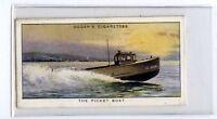 (Ja7859-100) ogdens,smugglers & smuggling,the picket boat,1932#42