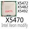 intel Xeon X5470 X5472 X5482 X5492 LGA775 CPU Processor