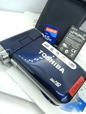 Toshiba CAMILEO P20 Full HD 1080P Pocket Video Camcorder Digital Still Camera