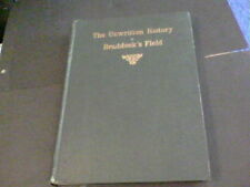 1917 The Unwritten History of Braddock's Field [PA] by George H. Lamb  e17