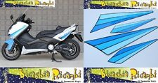 2425 KIT GRAFICA ADESIVI POLINI YAMAHA T MAX TMAX 530 2012