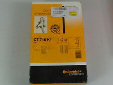 CONTITECH CT715 K1 Zahnriemensatz 19 x 92 Hyundai Mitsubishi