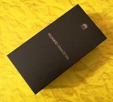 Huawei Mate 20 Lite DualSim 64GB LTE schwarz Smartphone 6,3 20MP Kamera