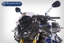 Wunderlich Motorrad-Verkleidungsscheibe Sport rauch für BMW S1000R
