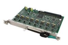 Panasonic KX-TDA0171 8 Port Digital Extension Card 0171