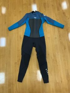 ROXY Syncro 3/2 mm Full WETSUIT - Size 16 / 44