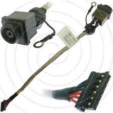 Sony Vaio VPCF 22EGX DC Jack Toma De Corriente Conector con Cable Conector