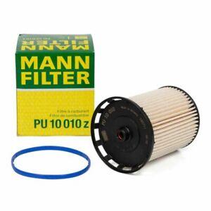 Mann-filter Fuel filter PU10010Z fits Audi Q7 4MB 3.0 TDI quattro
