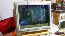 Computer/Video terminal model CIT 224, Made in Nagano, Japan, 1986, not working