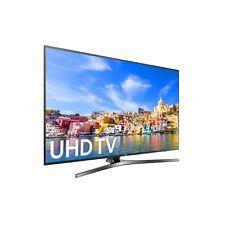 "Samsung LED UN55KU7000 55"" Inch Smart 4K Ultra HD TV 2160p 60Hz UHD"