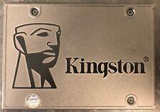 SSD KINGSTON SA400S37/120G 120GB