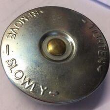 Hillman MINX MK 1 MK 5 da 1945 a 1952 TAPPO DEL RADIATORE TAPPO circolare NJ579
