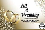 A4W Alles für Hochzeit
