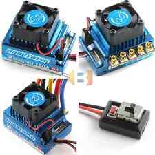 Hobbywing XERUN Brushless Sensored ESC v2.1 120A 1/10 1/12 RC Car Roar Approved