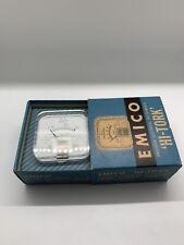Emico Precision Electrical Instruments meter 0-150 Milliamperes D.C Meter .